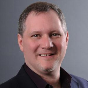 Jeff Goldstrom